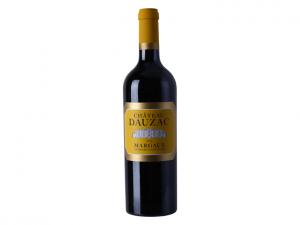 Margaux Château Dauzac vin