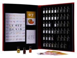Le Nez du vin 54 Arômes