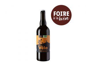 Le petit Vélo ambrée du Mont-Ventoux