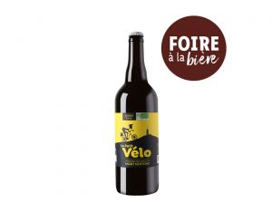Le petit Vélo blonde du Mont-Ventoux