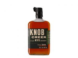 Knob Creek Kentucky Straight Rye Whiskey