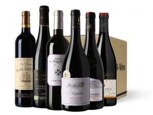 Pack Vins Rouges 2nd Edition