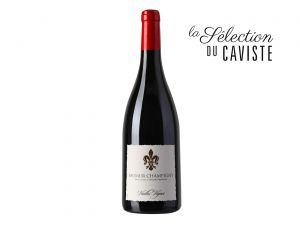 Saumur Champigny Vieilles vignes