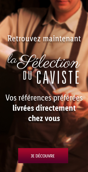 Sélection du Caviste