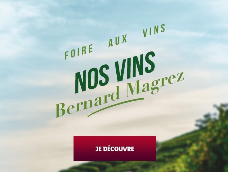Les Vins Bernard Magrez