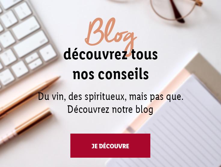 Découvrez le blog Lidl Vins