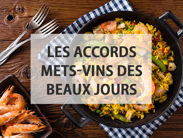 accords met-vin été