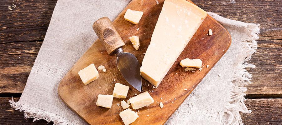 classique gastronomie italienne fromage