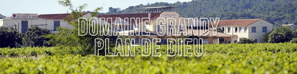 Domaine Grandy