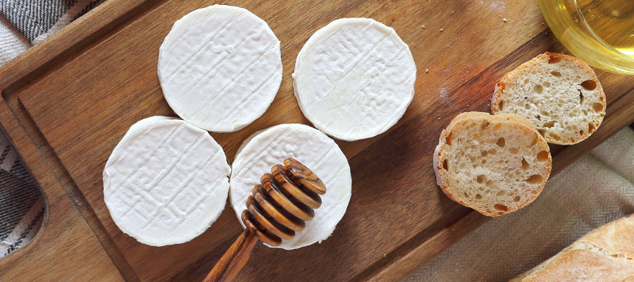 fromages de chèvre cabecou