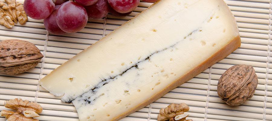 fromages à pâte pressée morbier