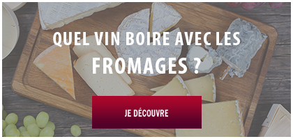 accords met vins avec fromages