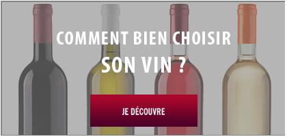 choisir son vin