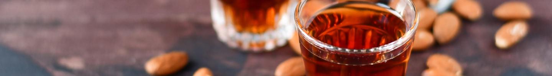liqueurs et aperitifs