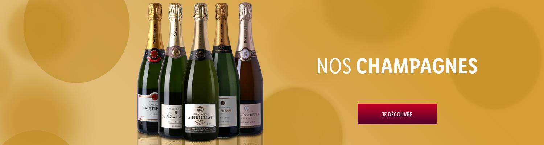 Les Champagnes