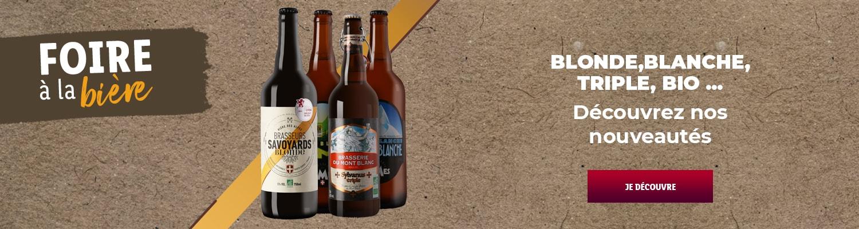 Foire à la bière