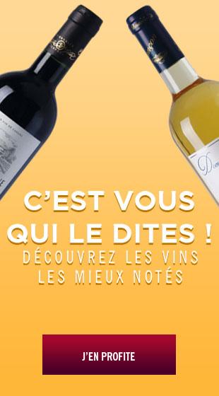 avis clients vins