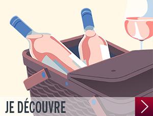 rosé vins de provence