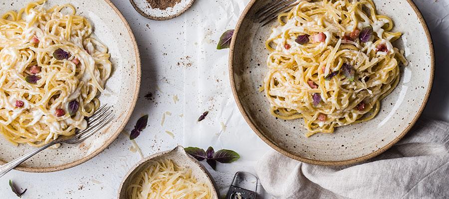 classique gastronomie italienne pates