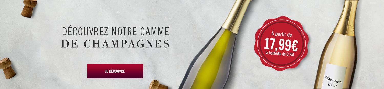 champagnes