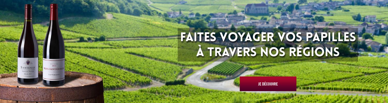 vin regions