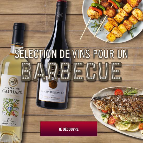 vin barbecue