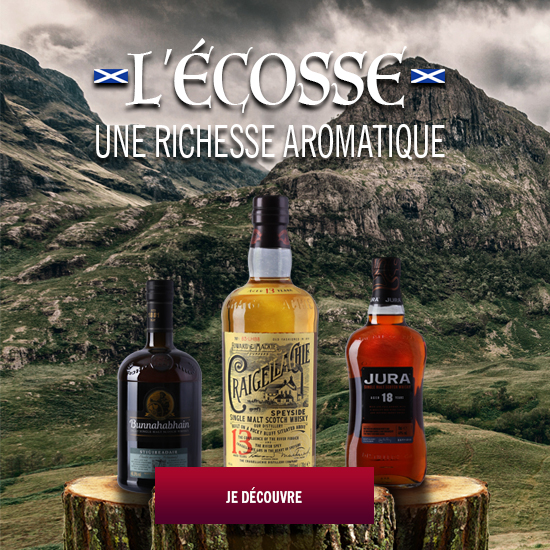 whiskies ecosse