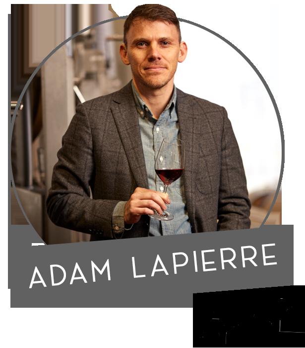 Adam Lapierre